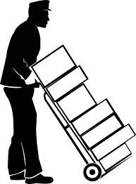 3 diversi metodi per organizzare il tuo trasloco.