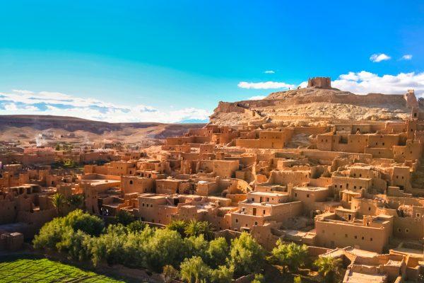 Tour nel deserto da Marrakech